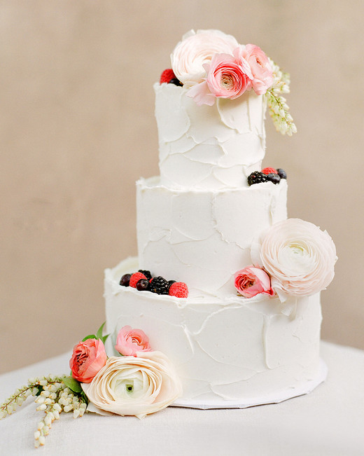 marianne patrick wedding cake