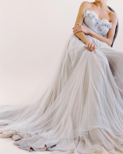 Samuelle Couture Wedding Dress Allegra Fall 2017