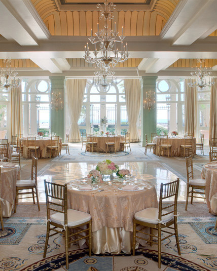 best california wedding venues hotel cassa del mar