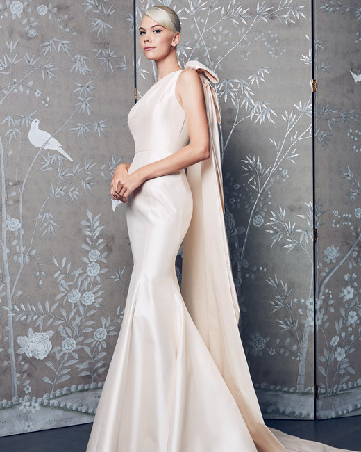 Legends Romona Keveza Mermaid Wedding Dress Fall 2018