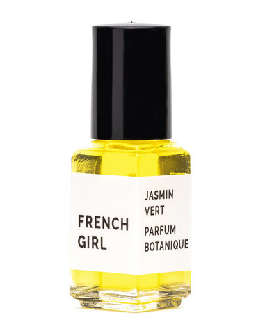 natural fragrance french girl organics liquid parfum jasmine vert