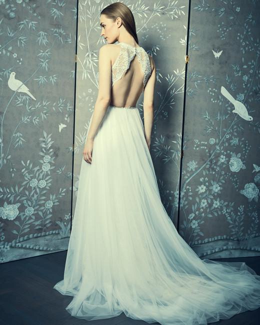 Legends Romona Keveza Spring 2018 Wedding Dress Collection | Martha ...