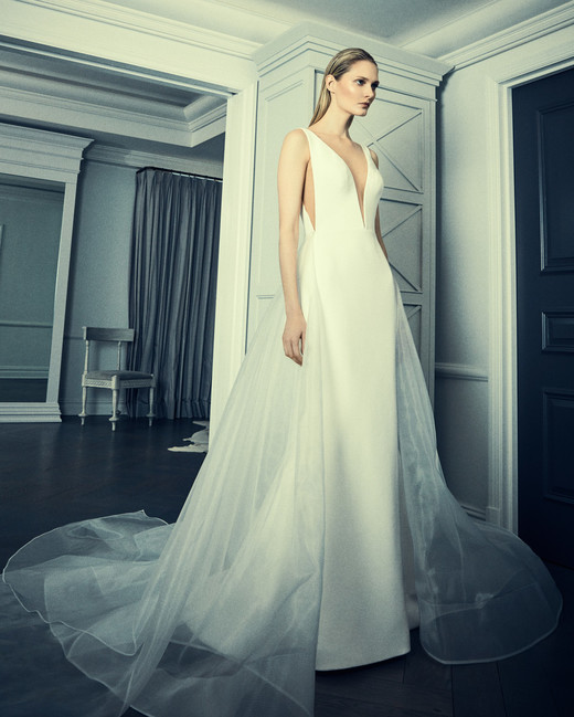 romona keveza collection wedding dress spring 2018