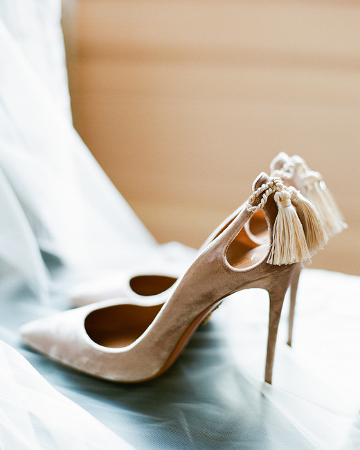 hamida charlie charleson wedding shoes tassel