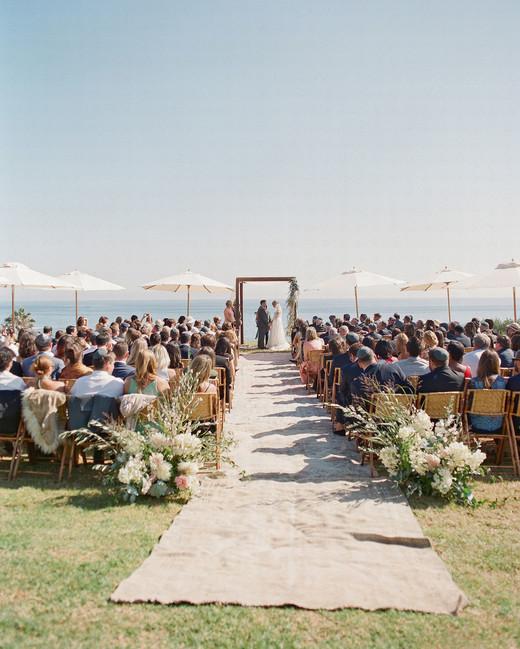 Emma mike California wedding Corbin gurkin jewish ceremony