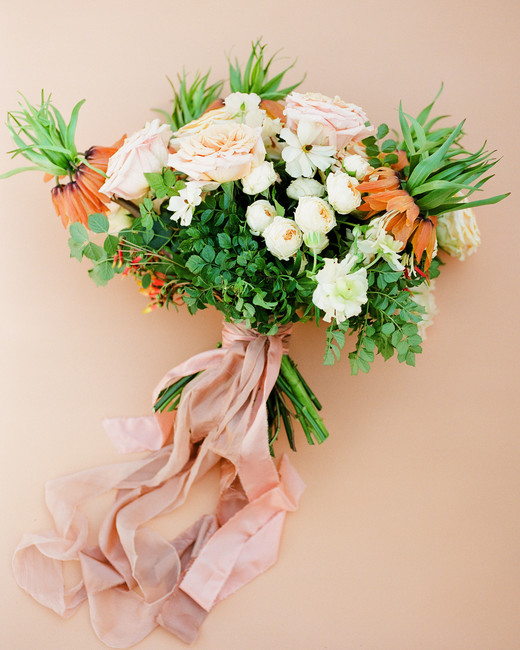 Tenley molzahn taylor leopold wedding bouquet flowers