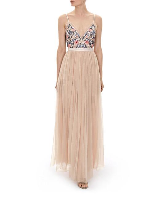 Maxi Dress for Weddings