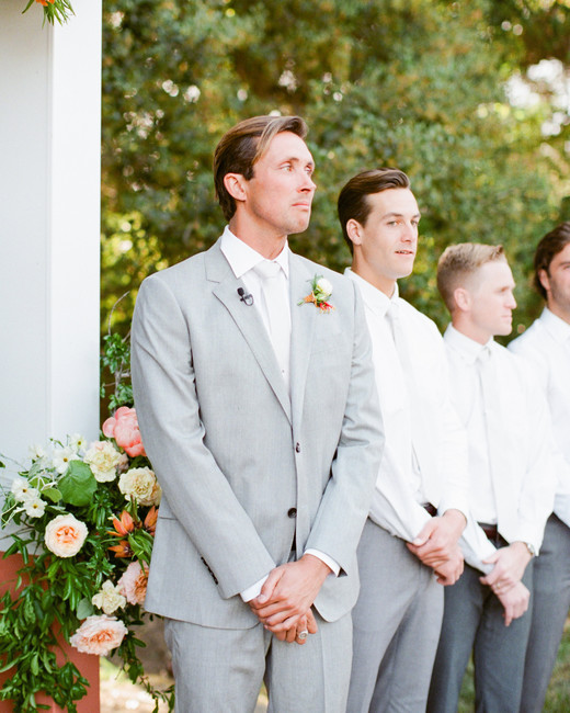 Tenley molzahn taylor leopold wedding processional