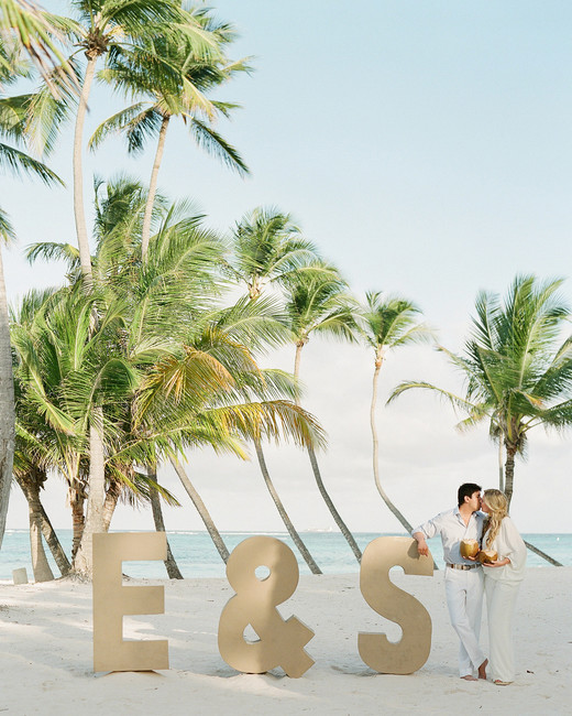 elizabeth sohale dominican republic wedding