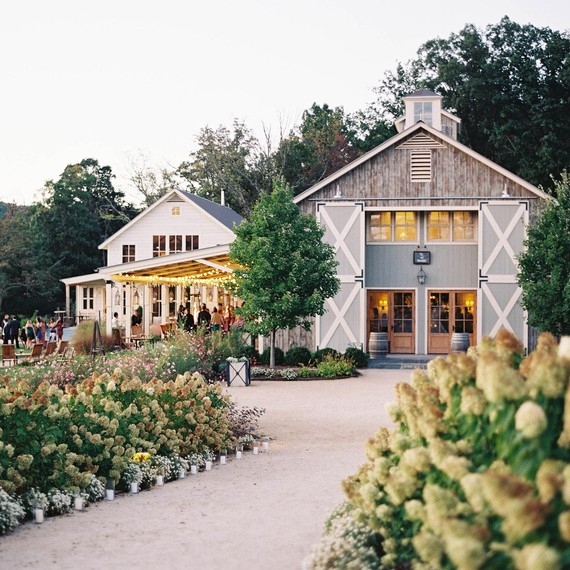 10 Destination Wedding Venues Not To Be Missed In The U.S