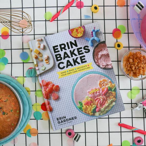 erin bakes cakes book