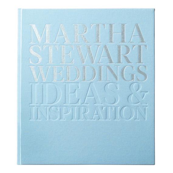 Go Inside Our New Wedding Book! | Martha Stewart Weddings