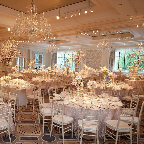 Four Seasons Boston - Venue Tip