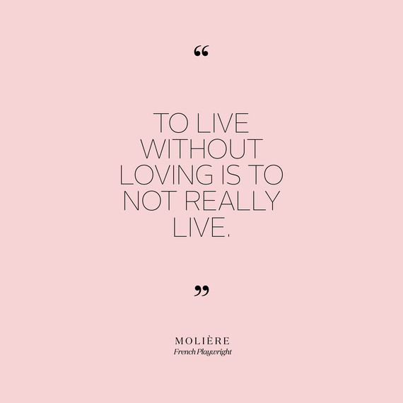 Image of: Discipline Lovequotesmoliere0715jpg Quora 90 Short And Sweet Love Quotes That Will Speak Volumes At Your