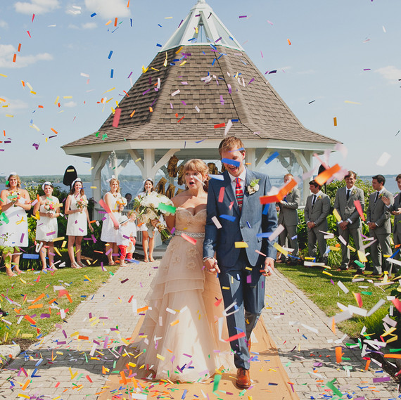 Songs To Play At A Wedding Ceremony: 13 Recessional Songs To Close Your Ceremony On A High Note