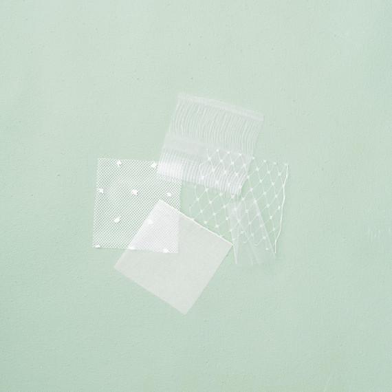 Veil Fabrics