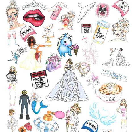 Hayley Paige Emoji App