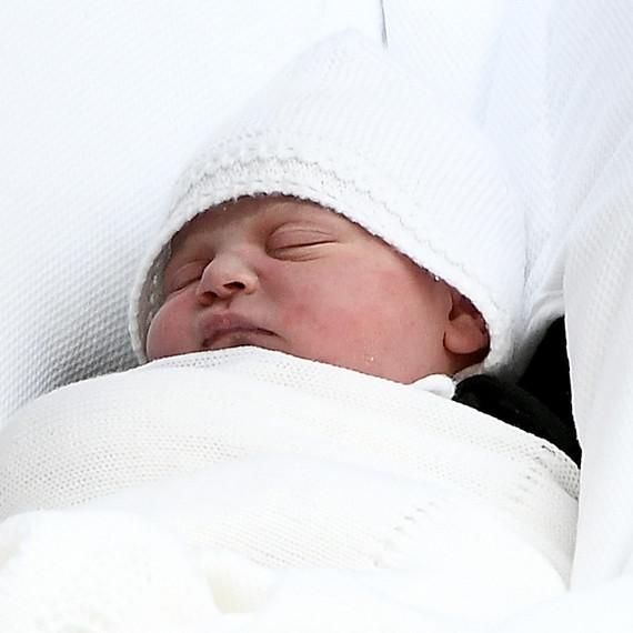 Third Royal Baby