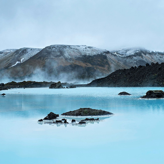 This Is Why You Should Consider Iceland For Your Next