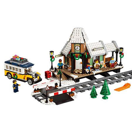 Lego Holiday Gift