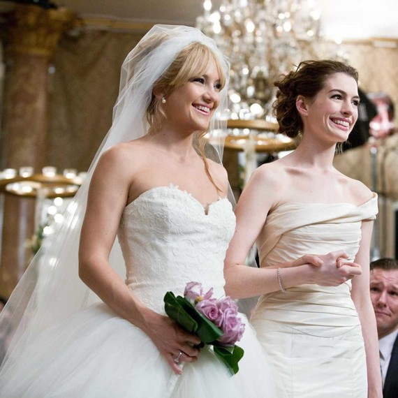 Bride Wars Wedding Dress 0515
