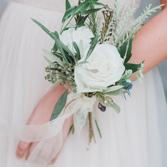 Related Wedding Corsage Ideas