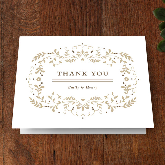 Do You Need To Send Thank You Cards For Engagement Gifts Martha