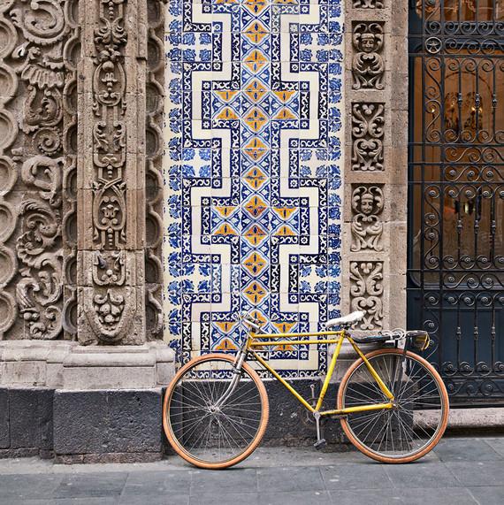 bike building mexico