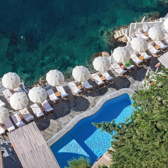 Hotel Santa Catarina Amalfi Coast