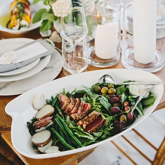 Four Things to Consider Before Asking Guests to Pre-Select Their Wedding Meal