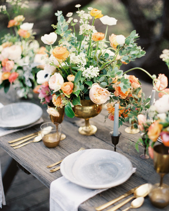 Our Favorite Spring Wedding Ideas