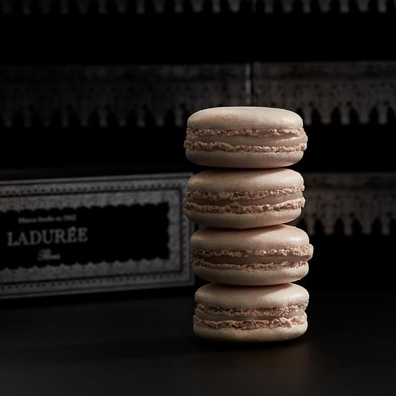 Vera Wang for Laduree Macarons
