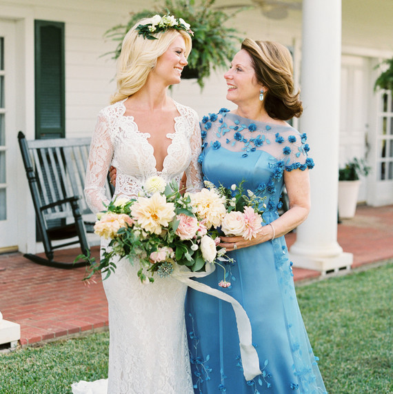 Wedding Dress for Mother's of Color