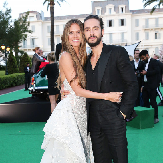 Surprise! Heidi Klum Is Married—and Has Been Since February