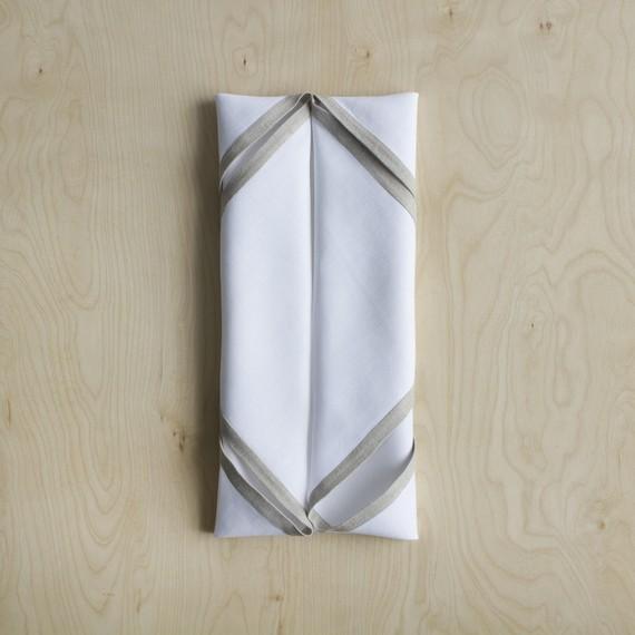 Step 3 - Fold Inward