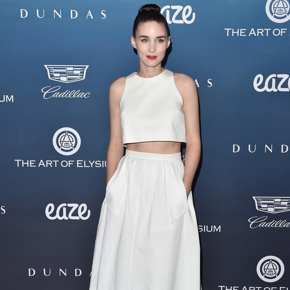 Are Rooney Mara and Joaquin Phoenix Engaged?