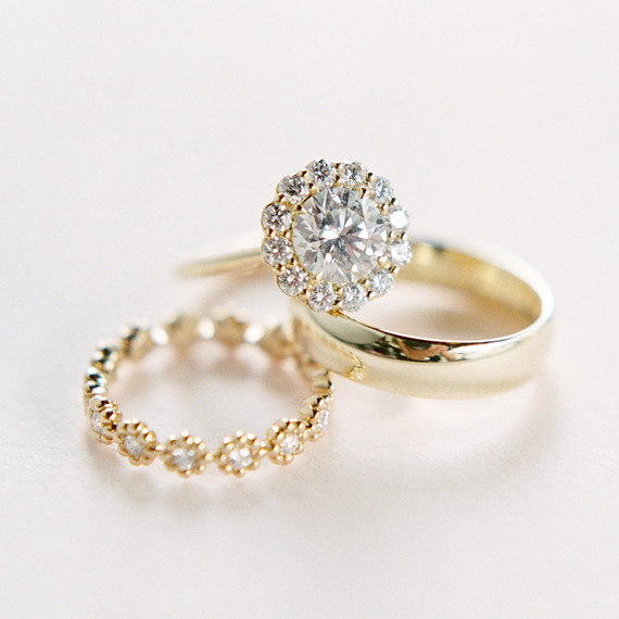 Engagement Rings - cover
