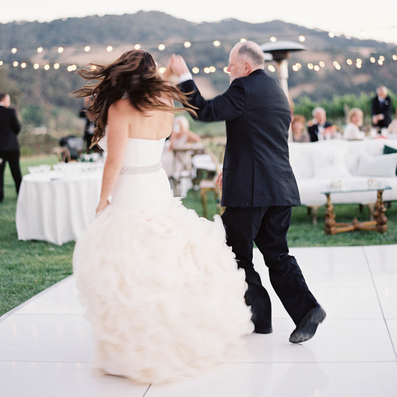 how to pick a father daughter dance song martha stewart weddings