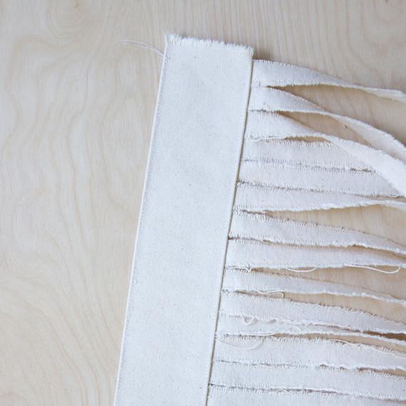 tassel strips