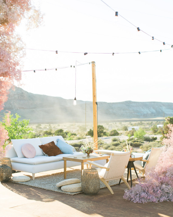 Wedding Lounge Ideas We Love
