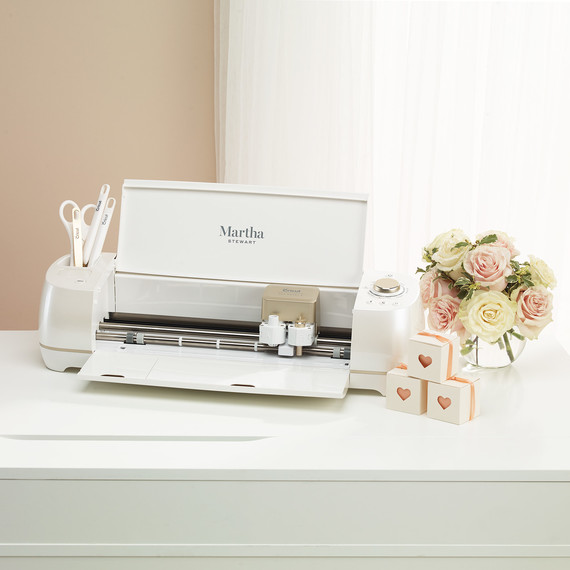c12ca98d Martha Stewart's Latest Product Launch Just Made DIYing Your Wedding ...