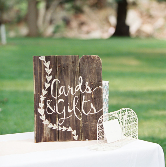 Wedding Gift No Registry: No Registry, No Problem! Wedding Planners Share Their