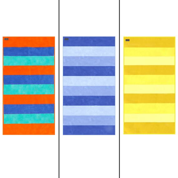 Sandusa towels
