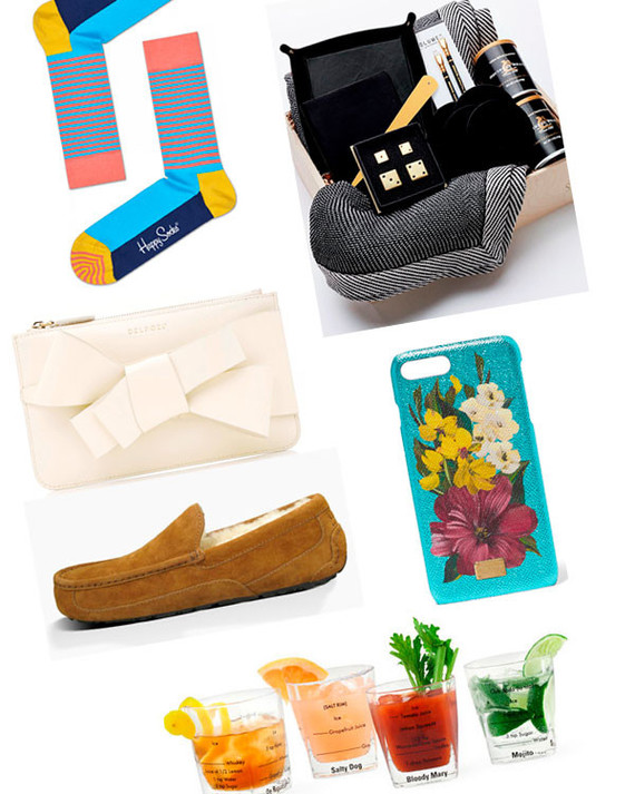 40 Holiday Gift Ideas for Everyone in Your Wedding Party