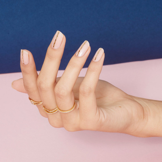 Everything You Need To Know About Nail Art For Your Wedding Day