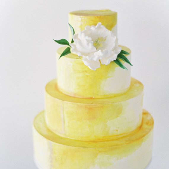 Fall-Inspired Wedding Cakes from One of New York City\'s Top Bakers ...