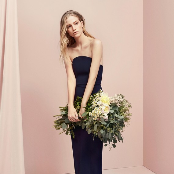 Name of Love bridesmaids dresses