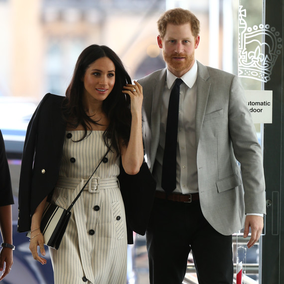 meghan markle prince harry 2018 commonweath heads of government meeting