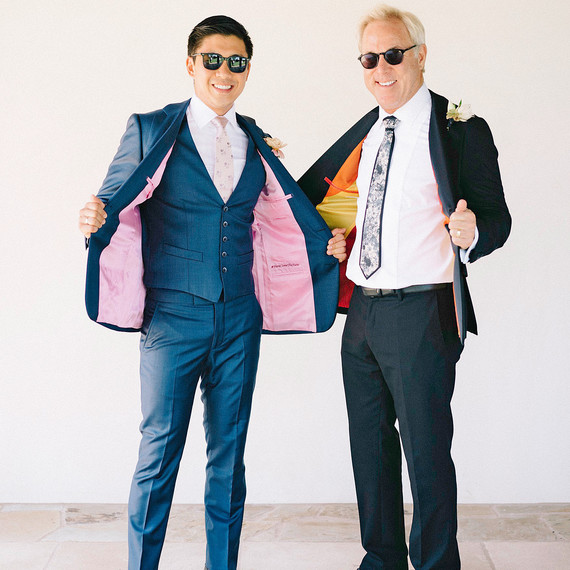 Having a Custom Wedding Suit Made? Follow These Tips to Ensure ...
