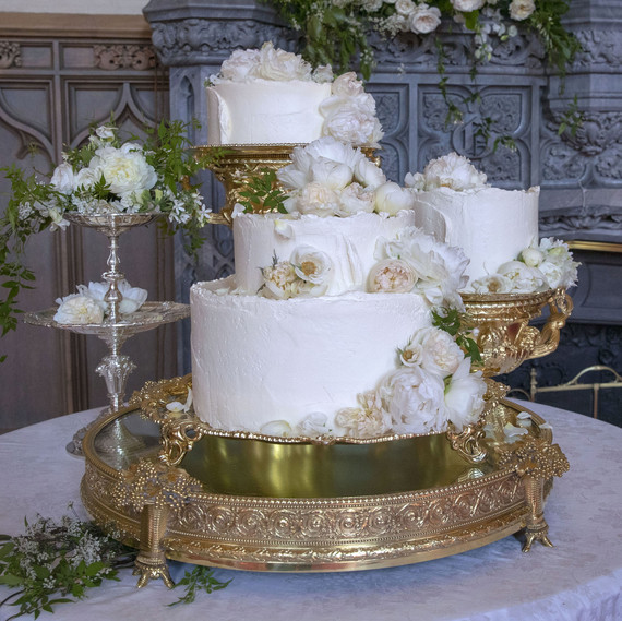 royal wedding cake 2018 flavor all the ways prince harry and meghan markle modernized 19411
